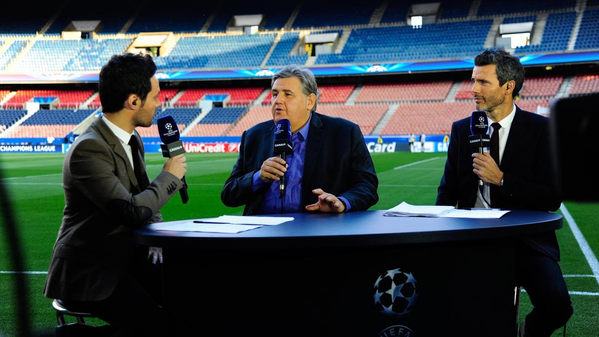 OM : Pierre Ménès évoque les rivaux de l'OM pour le podium !
