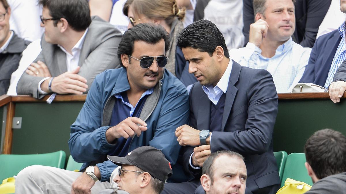 PSG : Le propriétaire qatari prêt à s'offrir une nouvelle équipe