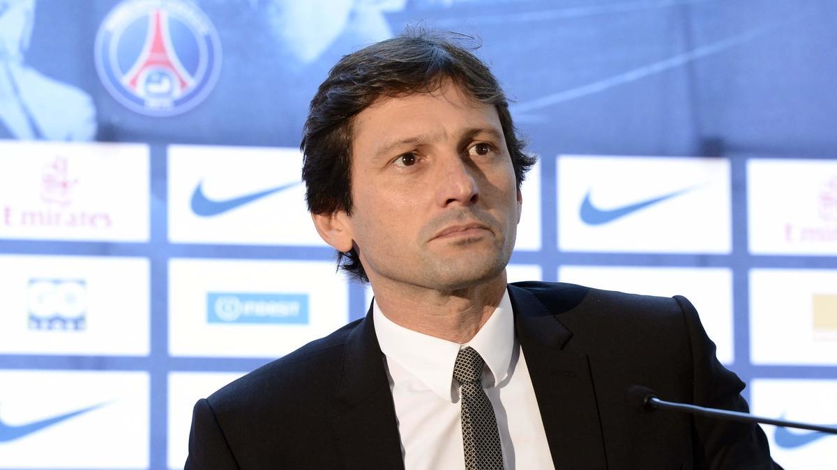 Mercato - PSG : Leonardo, une piste plausible pour remplacer Blanc ?