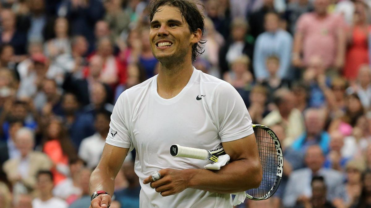 Tennis - Roland-Garros : Rafael Nadal mal-aim� par le public fran�ais ? Il se confie?