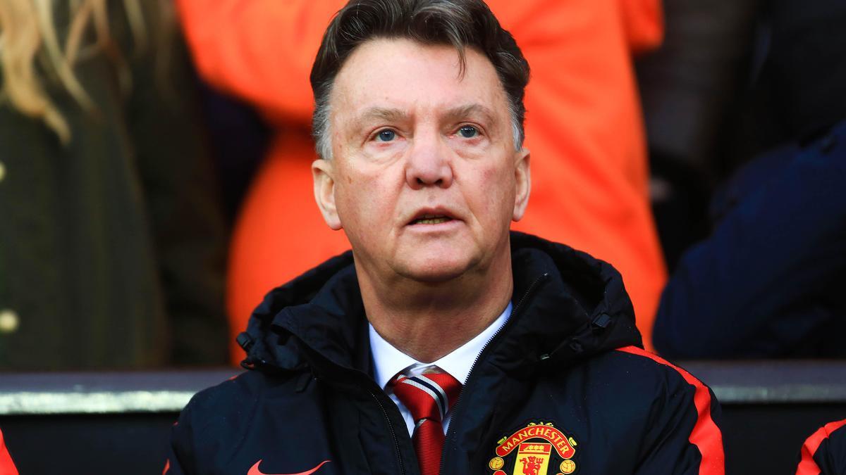 Manchester United : Déjà une bonne nouvelle pour le mercato de Van Gaal