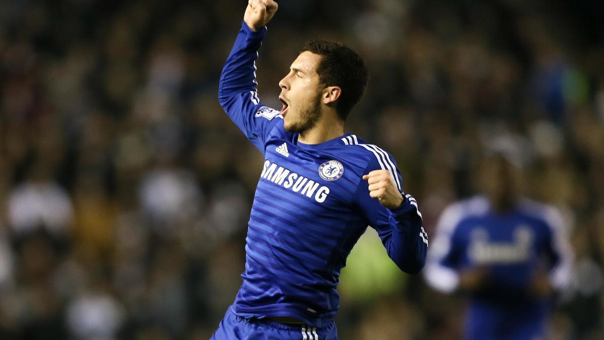 Mercato - Chelsea - Mourinho : «Le prix d'Eden Hazard ? 140M€ pour chaque jambe»