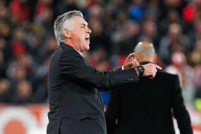 Mercato - Real Madrid : Carlo Ancelotti se livre sur le mercato du Real !