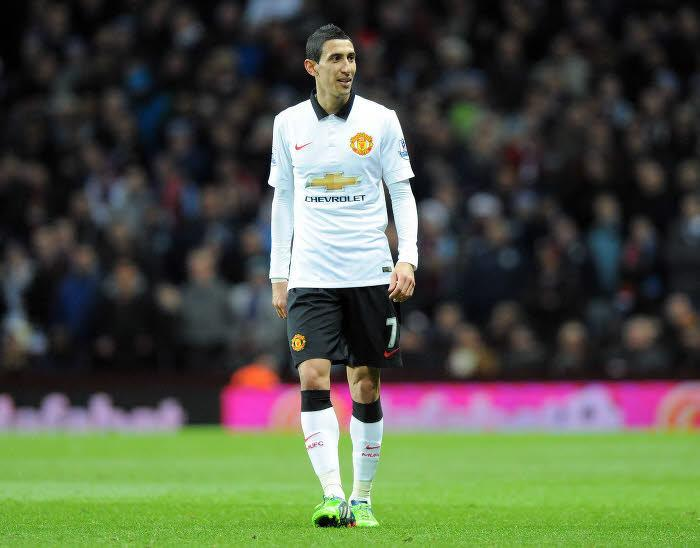 Mercato - Real Madrid/PSG : Di Maria regretterait son transfert à Manchester United !