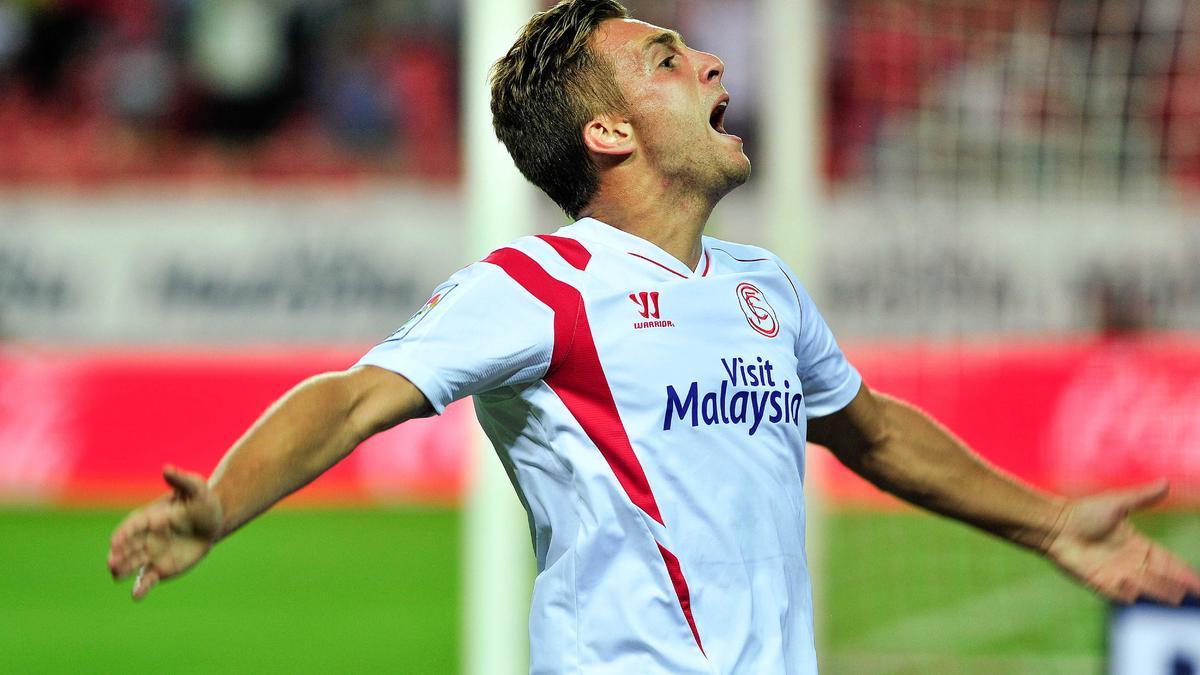 Gerard Deulofeu, FC Séville