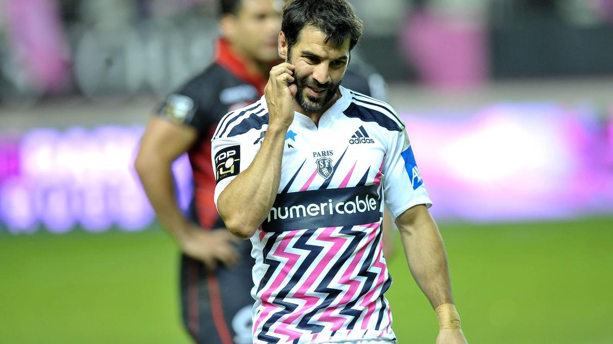 Rugby - Top 14 : Quand le Stade Français envoie un message au RC Toulon…