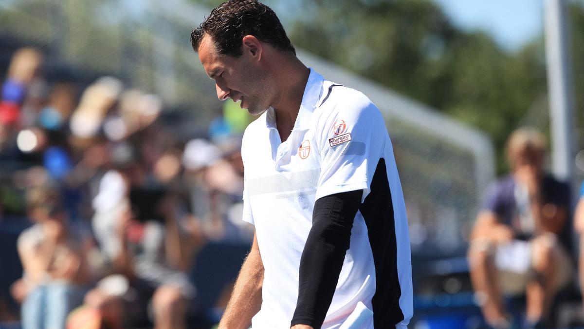 Tennis : Llodra, Bartoli? Leurs v'ux pour l'ann�e 2015 !