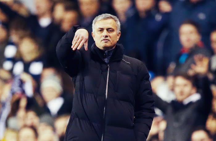 Mercato - Chelsea/Liverpool : Quand Mourinho plaisante sur une arrivée de Gerrard à Chelsea…