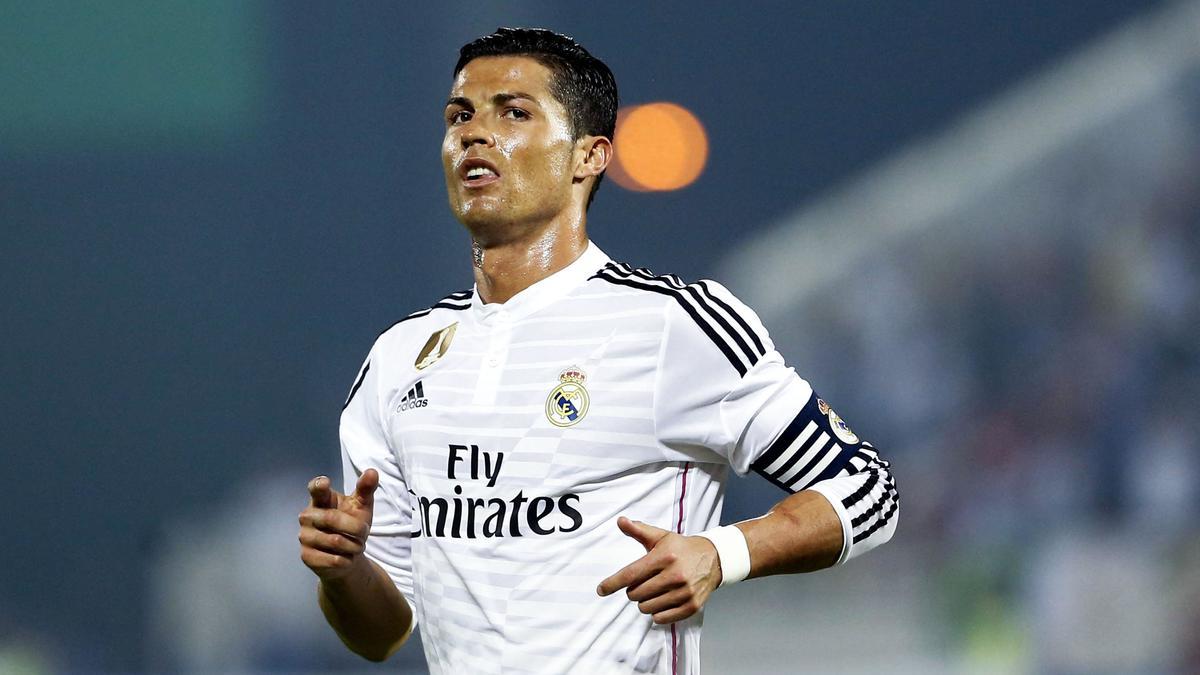 L'incroyable pétage de plombs de Cristiano Ronaldo en plein match