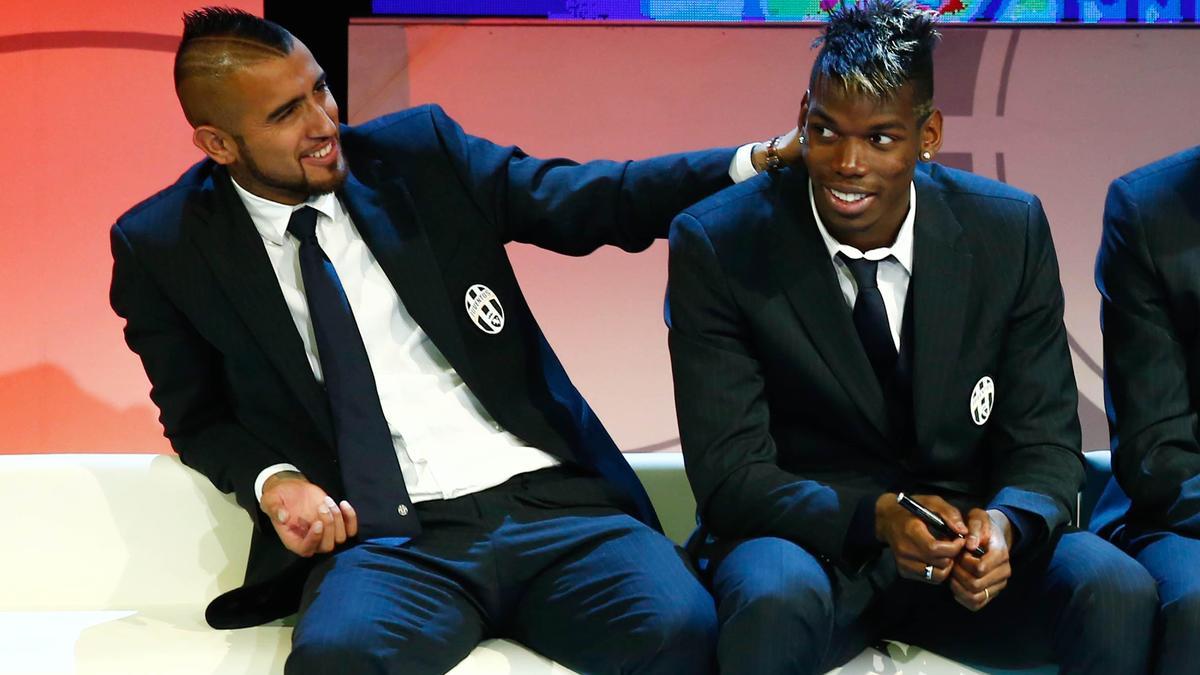 Mercato - PSG/Real Madrid : Le transfert de Pogba fixé à 80M€ ?