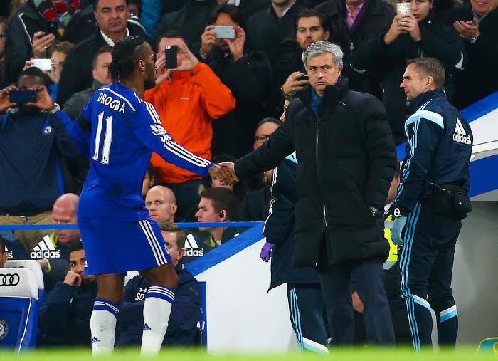 Chelsea : Ce club inattendu qui aimerait chambouler les plans de Mourinho