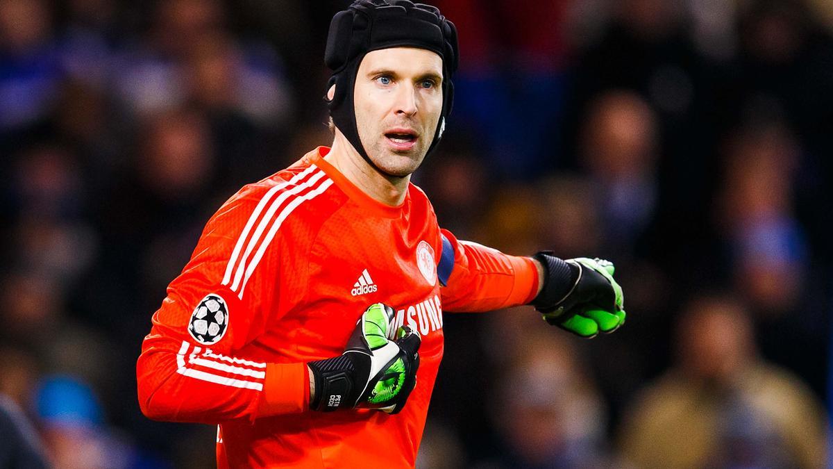 Mercato - Chelsea/PSG/Real Madrid : Les dernières précisions du dossier Petr Cech