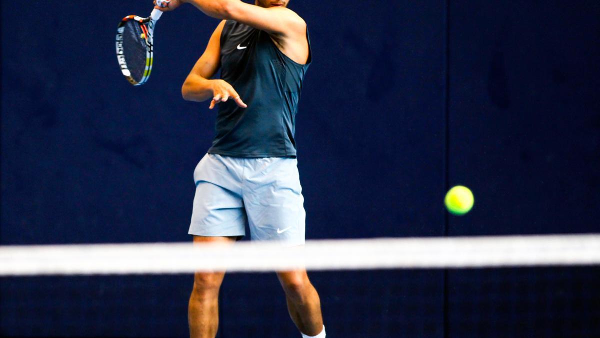 Tennis : Nadal donne la marche � suivre afin de retrouver son meilleur niveau !