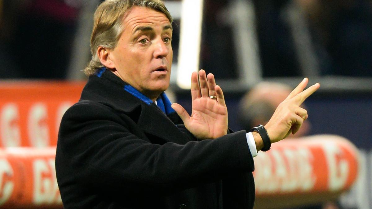 Mercato - PSG : La piste Mancini refait surface pour la succession de Blanc !