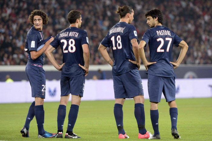 PSG : Rabiot sur le départ à cause des privilèges accordés aux étrangers à Paris