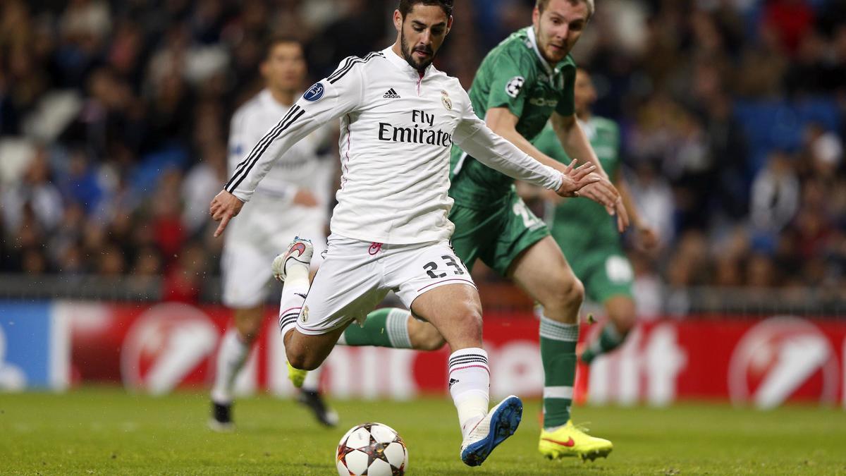 Arsenal : Une offre de 81M€ pour attirer un joueur du Real Madrid