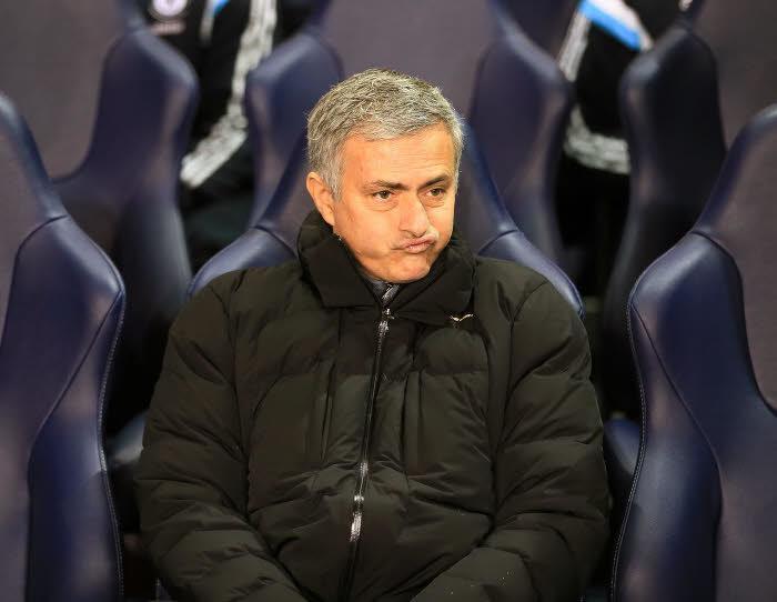 Chelsea : Mourinho accusé de mauvaise conduite par la Fédération Anglaise