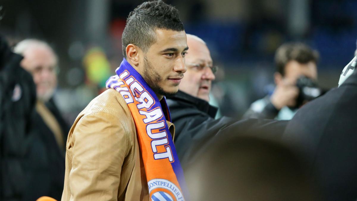 OL : Négociations Lyon-Kiev pour Belhanda