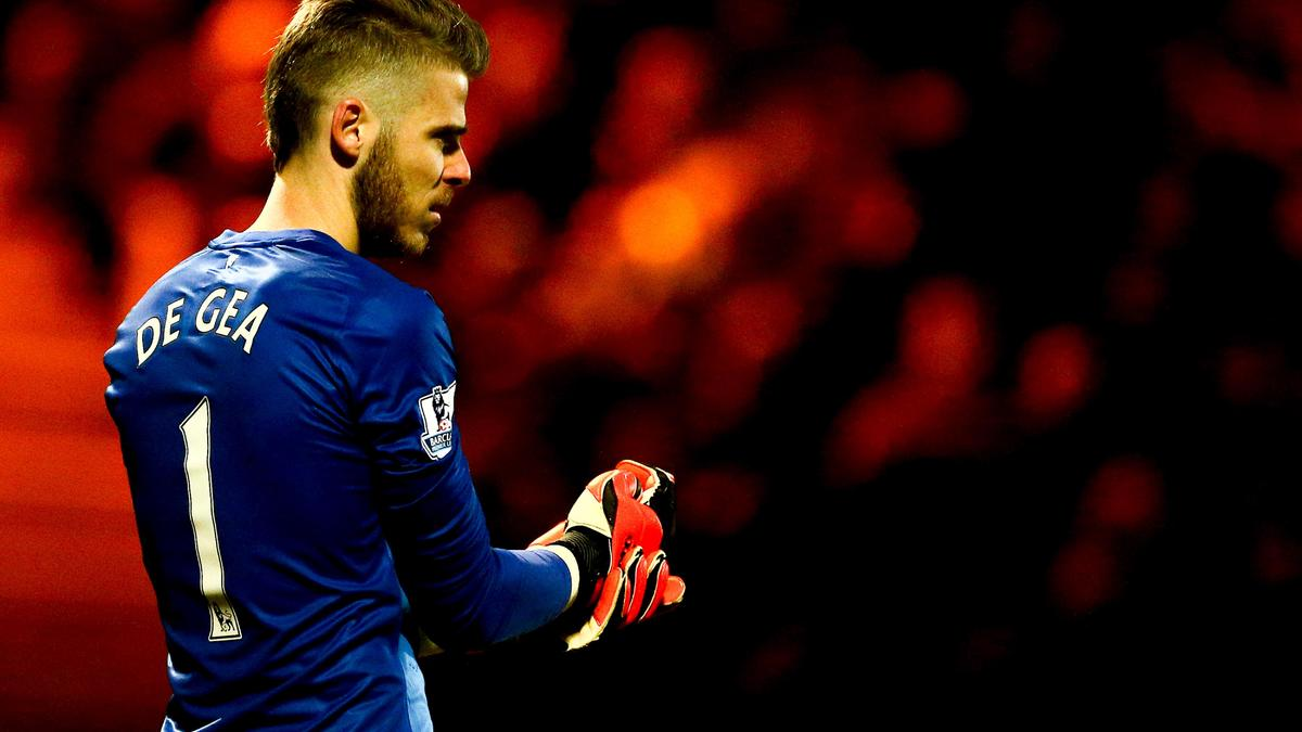 Mercato - Manchester United : L'étonnante tactique du Real Madrid pour De Gea…