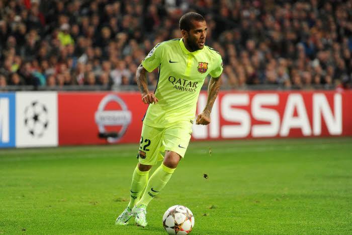PSG : Les dessous du jackpot proposé à Daniel Alves