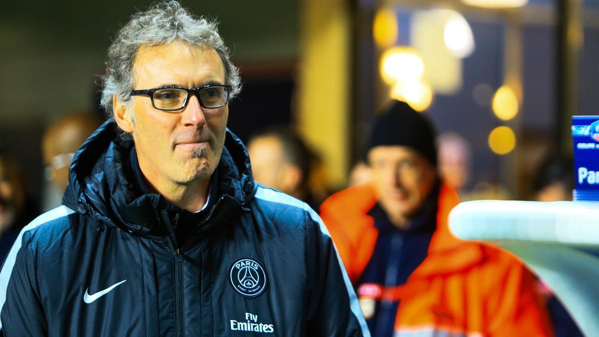 Et si Laurent Blanc préparait déjà son départ du PSG