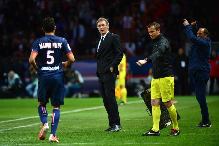 PSG : Pierre Ménès tacle Laurent Blanc et lui envoie un message pour l'un de ses joueurs
