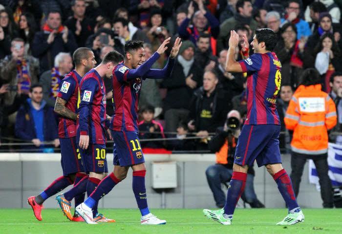 PSG : Quand Riolo tacle le PSG après la victoire du Barça contre l