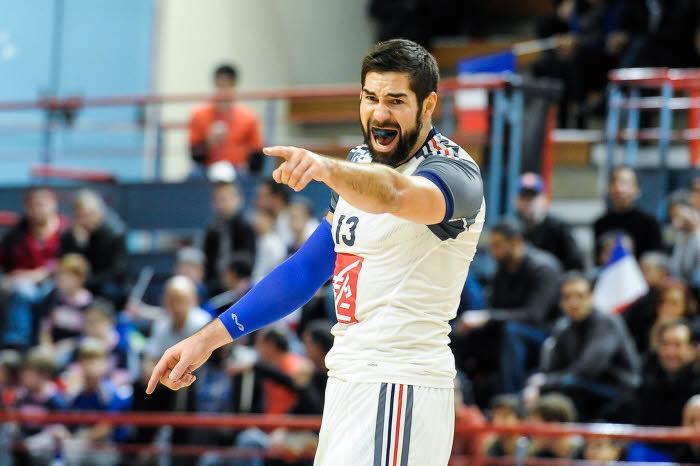 Handball handball la s curit des joueurs fran ais remise en question en coupe du monde - Qatar coupe du monde handball ...