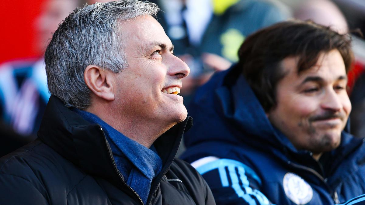 Mercato - Chelsea : Mata, Schürrle… Quand Mourinho se défend de vendre des «déchets» !
