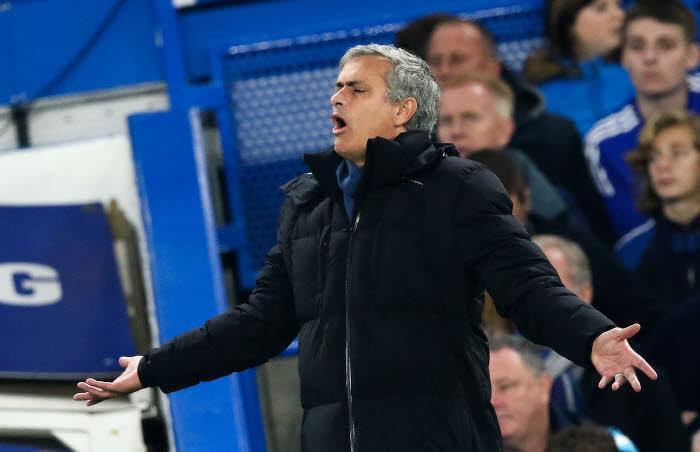 La petite indication de José Mourinho pour le mercato hivernal