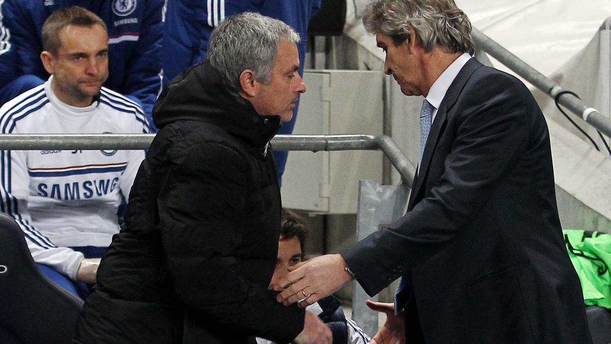 Quand Pellegrini répond aux critiques de José Mourinho