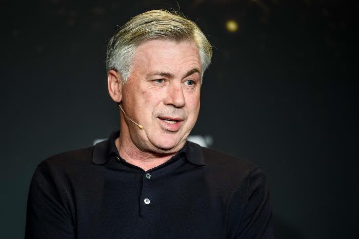 Ancelotti annonce une possible destination pour son avenir