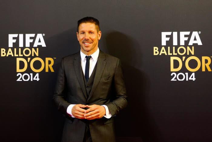 Mercato - PSG : Une plainte de l'Atlético Madrid dans le dossier Simeone ?