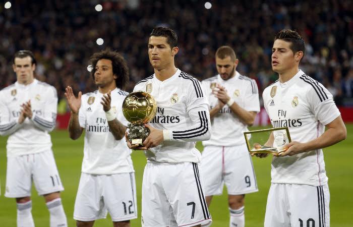 Cette icône de Manchester United qui vole au secours de Cristiano Ronaldo