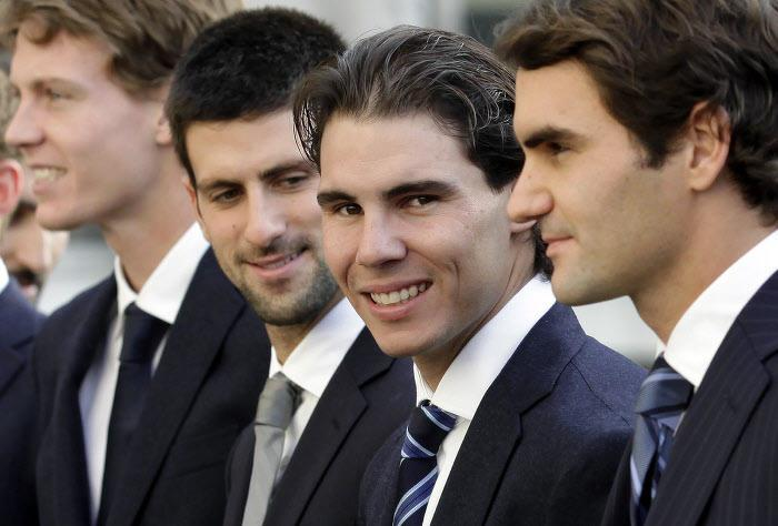 Roland-Garros : Federer donne son opinion sur le match entre Djokovic et Nadal