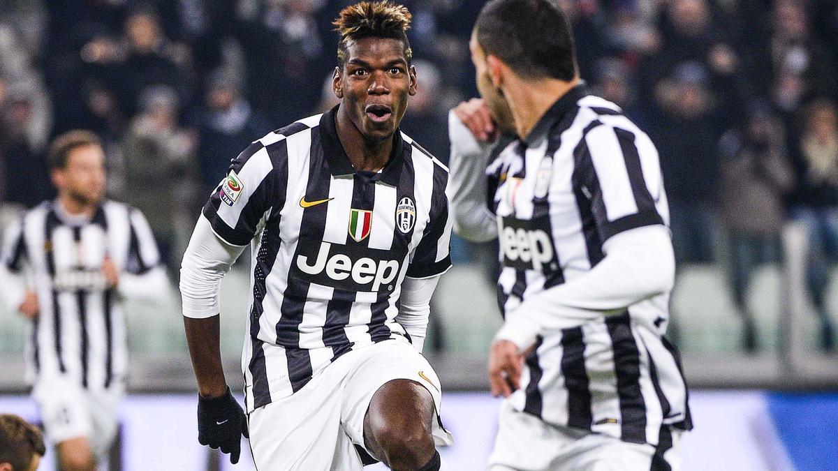Mercato - Chelsea : Une offensive de 52M€ dans le dossier Pogba ?