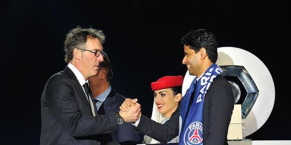 Mercato - PSG : Ce qui peut encore sauver Laurent Blanc…