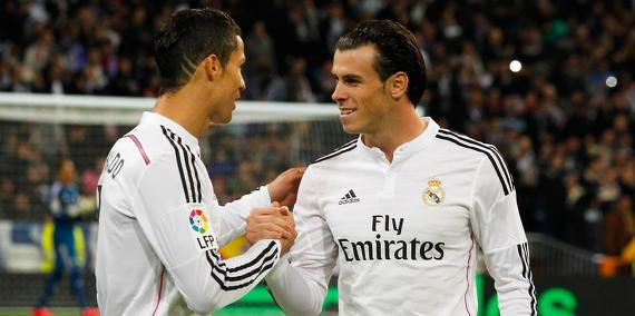 Real Madrid : Gareth Bale… Le grand flou