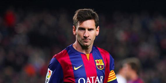 Les arguments du Barça pour retenir Leo Messi