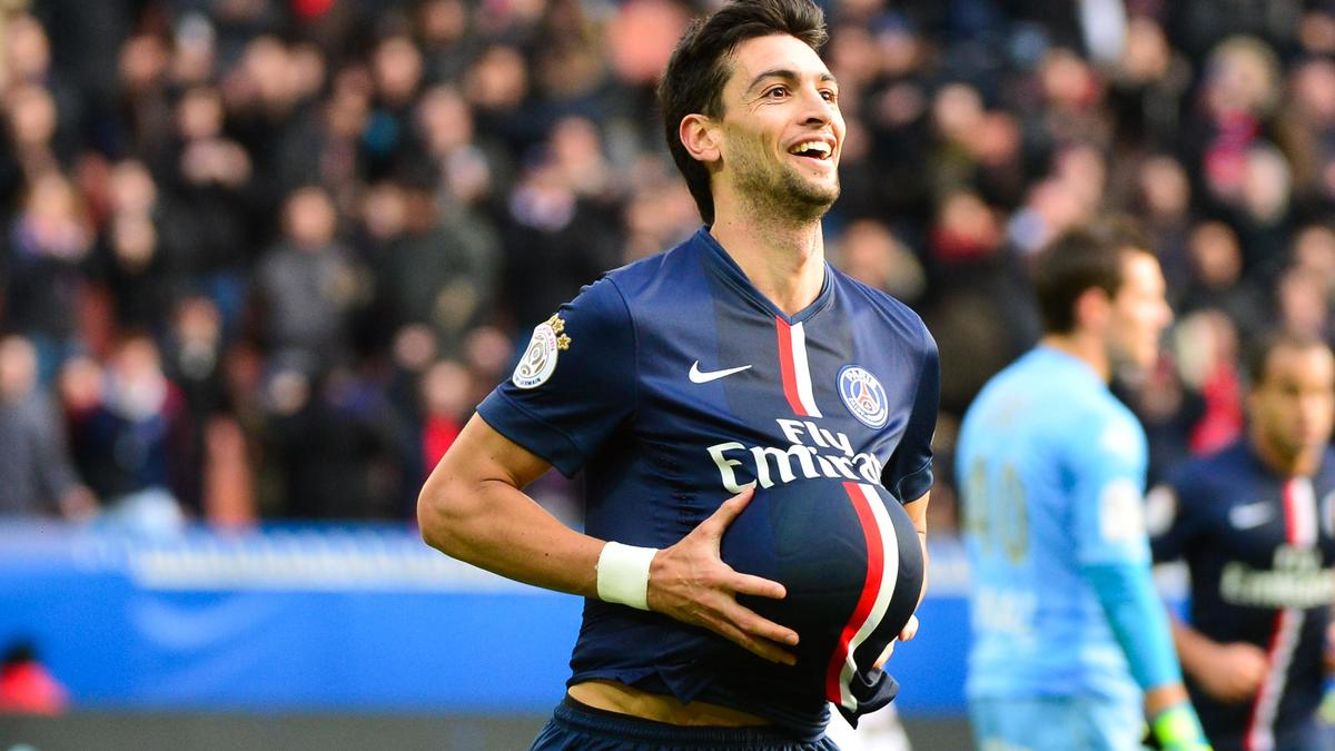 Mercato - PSG : La prolongation de Pastore au point mort ?