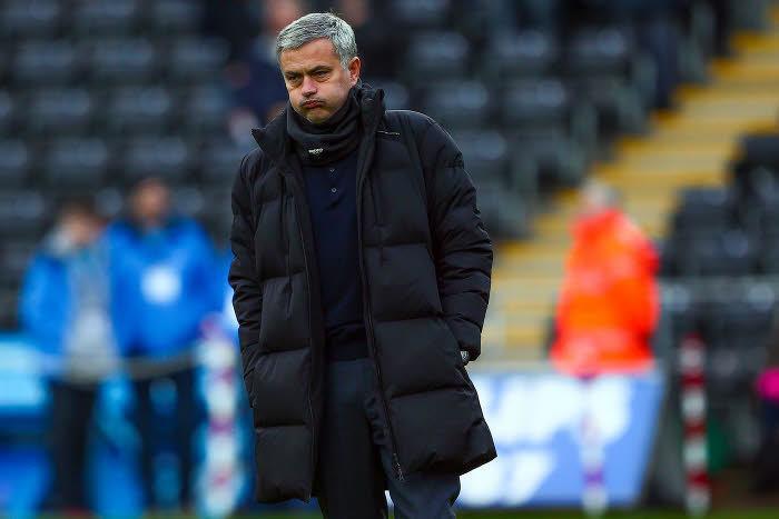 Mercato - Chelsea : Ce surprenant plan B envisagé par Mourinho en cas d'échec pour Cuadrado…