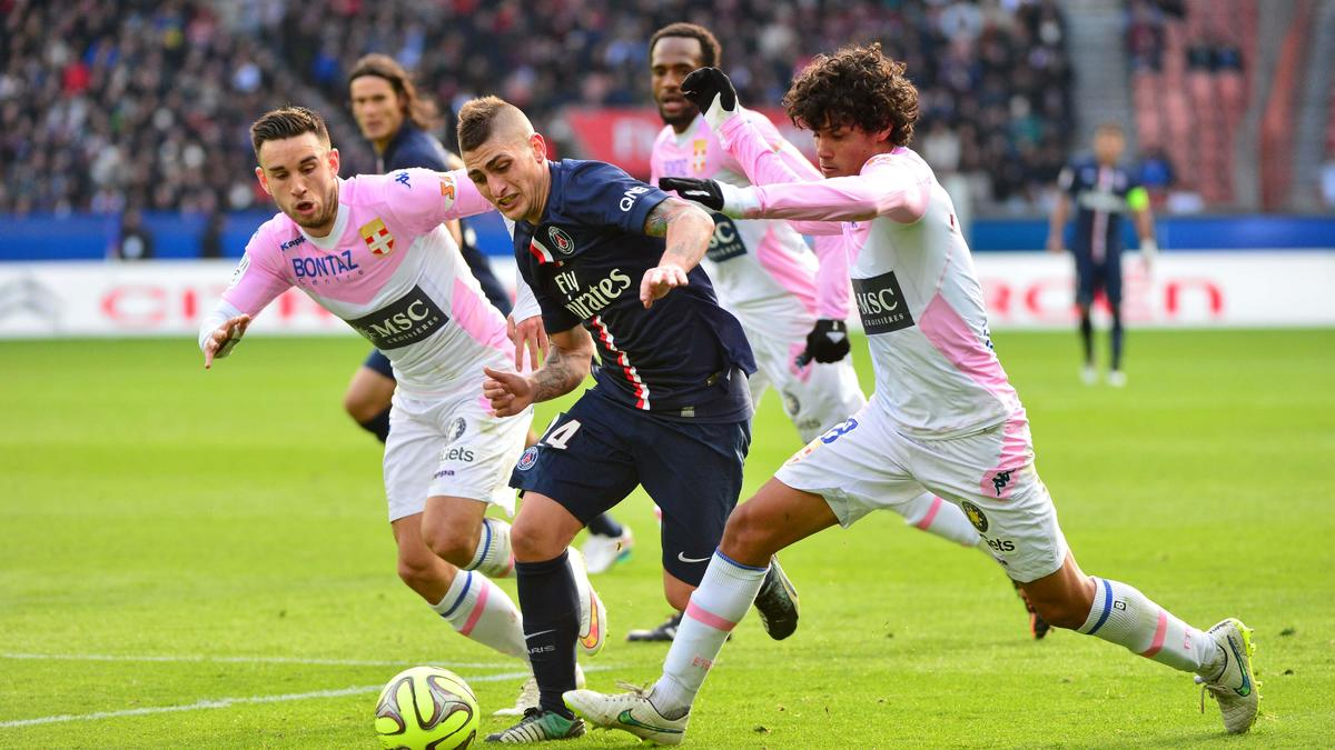 Mercato - PSG/Real Madrid : Le transfert de Marco Verratti fait «à 75%» ?