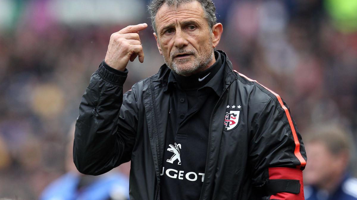 Rugby - H-Cup - Toulouse : Toulon, Clermont, Racing… Le  coup de gueule de Guy Novès !