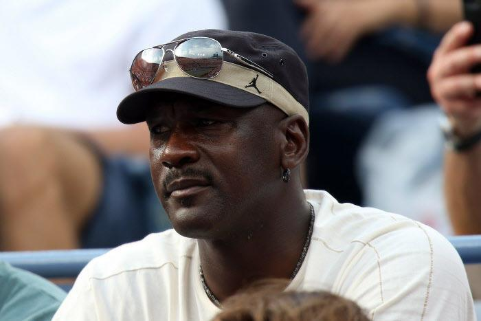 Insolite - Tennis : Ce tennisman qui a refus� de rencontrer Michael Jordan !