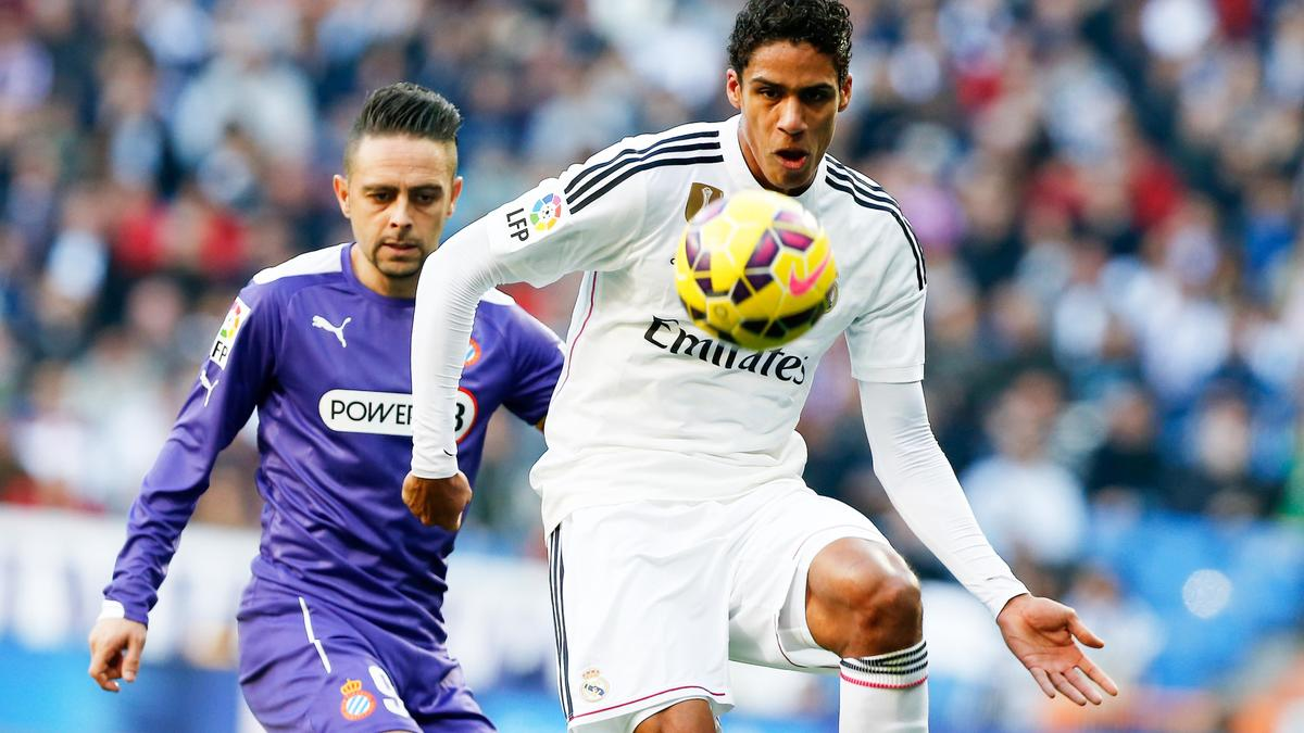 Mercato - Real Madrid : Mauvaise nouvelle en perspective pour Varane ?