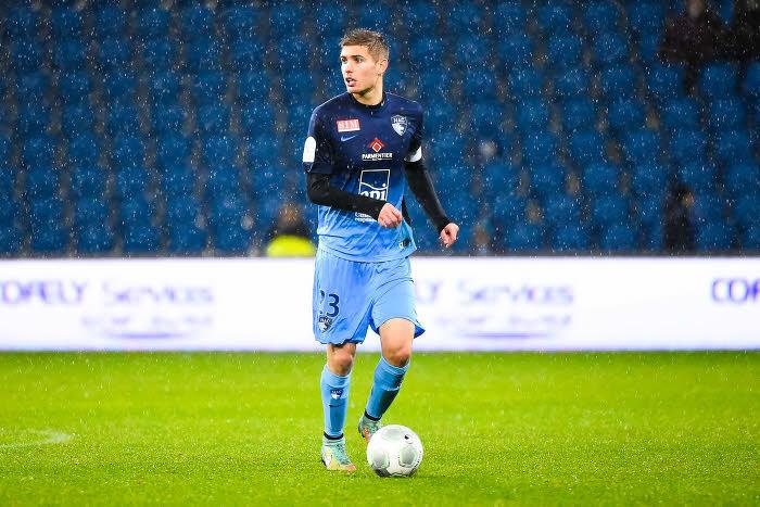 EXCLU Mercato : Nice discute pour Le Marchand (HAC)