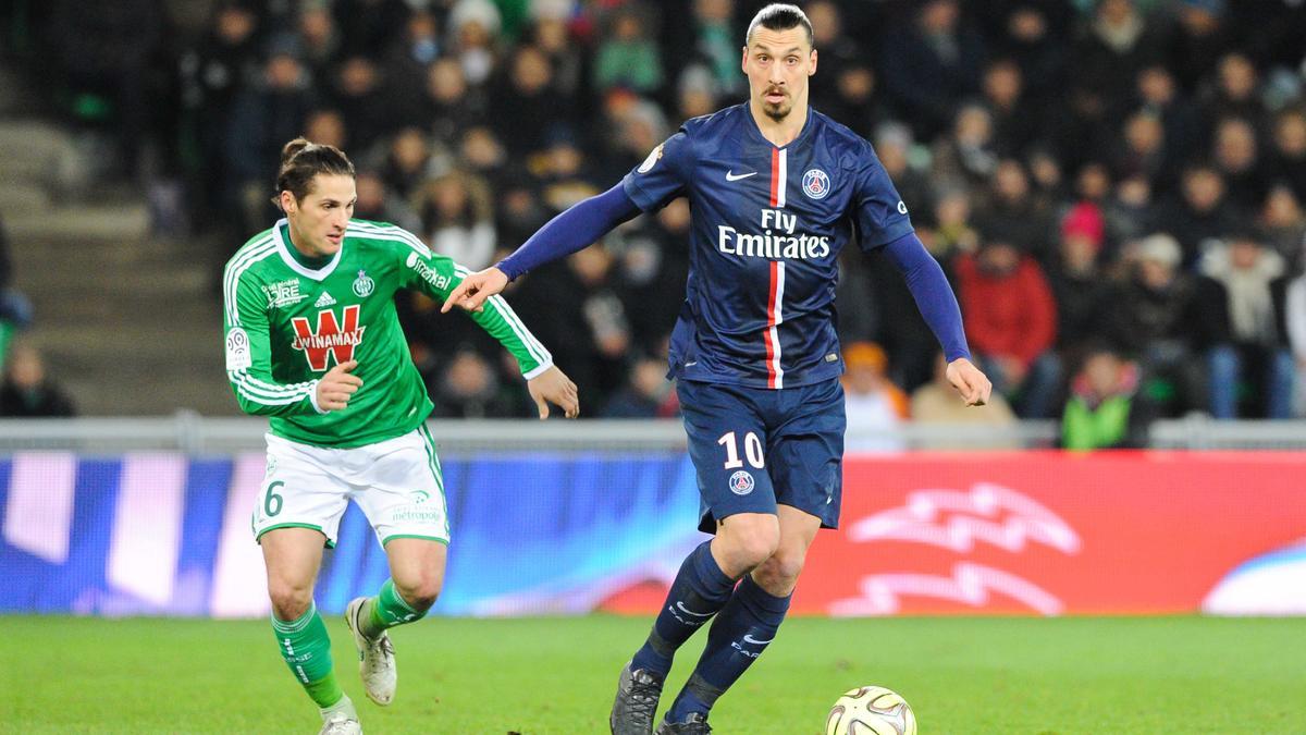 Un coup de main des Verts dans l'affaire Ibrahimovic