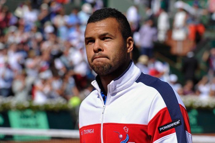 Jo-WIlfried Tsonga, tennis