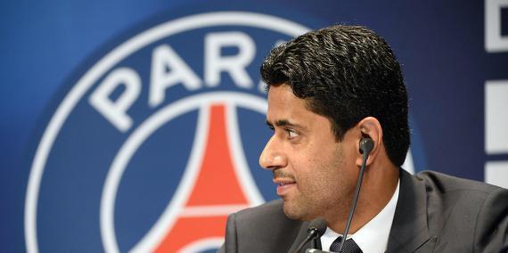 Un club qui ne cesse d'attaquer le PSG