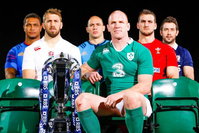 Tournoi des 6 Nations, rugby